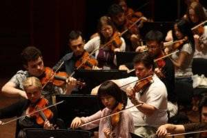 What's It Like to Audition for a Professional Orchestra?