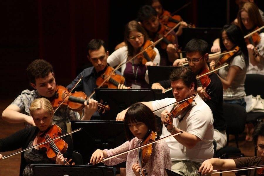 Orchestra pbs rewire