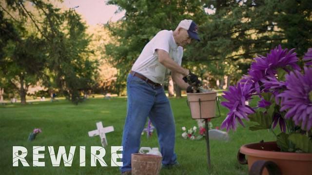 Pet Cemetery pbs rewire