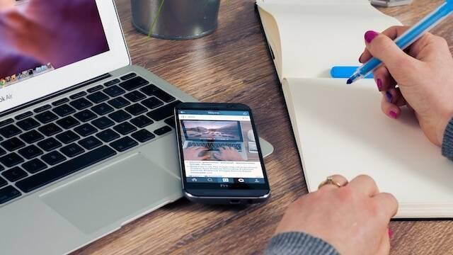 Social Media pbs rewire