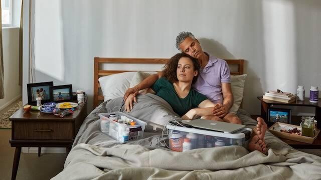 Chronic Illness pbs rewire