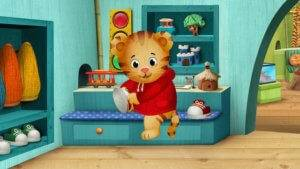 How Daniel Tiger Can Help You at Home and at Work