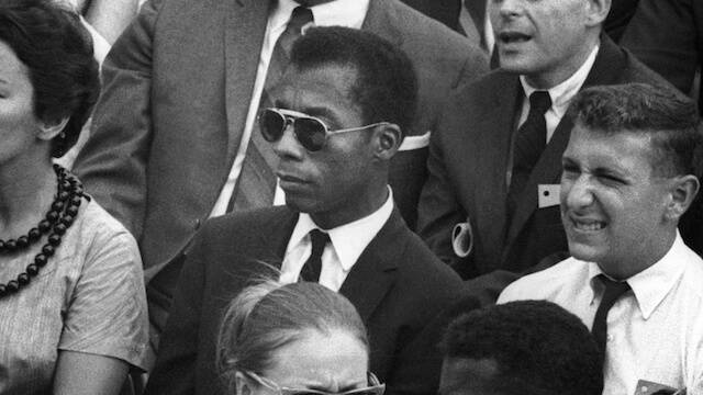 I Am Not Your Negro: The James Baldwin Story | Rewire