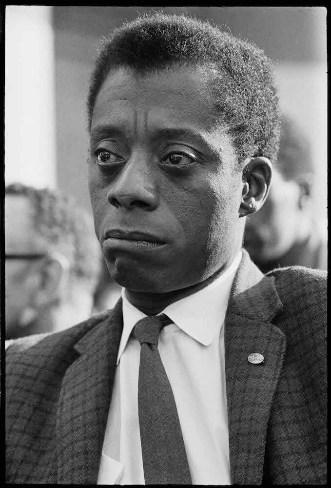James Baldwin independent lens rewire pbs