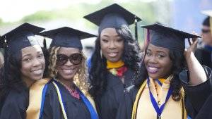 Tell Them We Are Rising: The Story of Historically Black Colleges