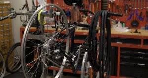 Lowertown Bike Shop pbs rewire