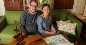 Building a Cottage Industry as a Creative Couple