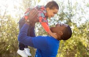 Postpartum Depression a Concern for New Dads Too