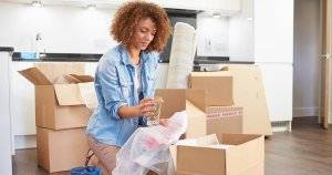 How to Stress Less About Your Move to a New State