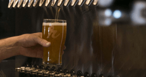 Family Business on Tap at Reuben's Brews
