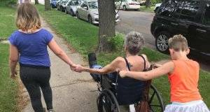 Young Adults Step Up to Care for Aging Loved Ones