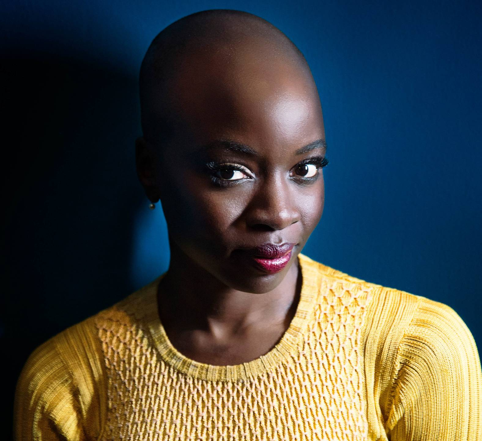Portrait photograph of Danai Guira. Breaking Big pbs rewire
