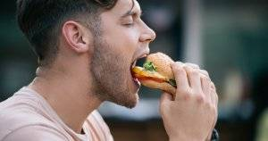 How to Fit Fast Food Cravings Into a Healthy Diet