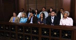 Why You Shouldn't Try to Get Out of Jury Duty
