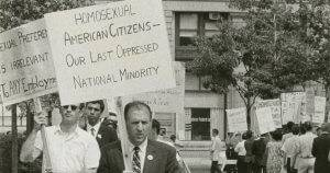 Lavender Scare: The Historic LGBTQ Witch Hunt You Might Not Know About