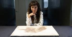 Meet Jingmai O'Connor, the Punk Rock Paleontologist
