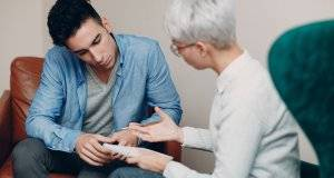 How to Know If Your Therapist is a Good Fit