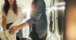 Why Housework is So Unequal for Most Straight Couples
