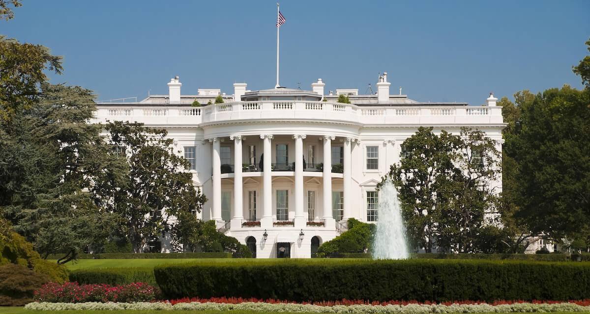 The White House in Washington, D.C. Rewire PBS Our Future Impeachment