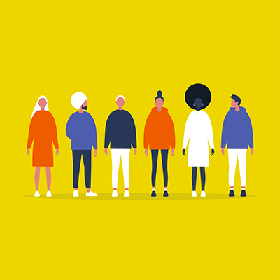 When It Comes to Race and Gender, Is the Census Taking the Right Snapshot?