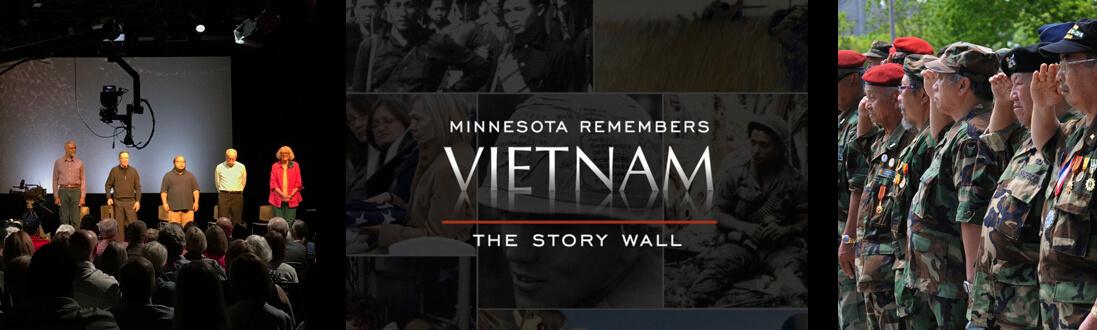 Twin Cities PBS – TPT – Minnesota Remembers Vietnam