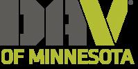 Disabled American Veterans of Minnesota logo.
